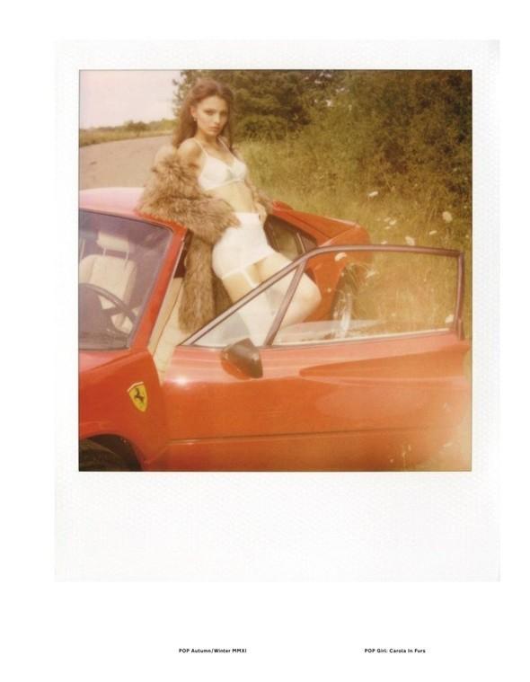 Съёмка: Карола Ремер для Pop. Изображение № 4.