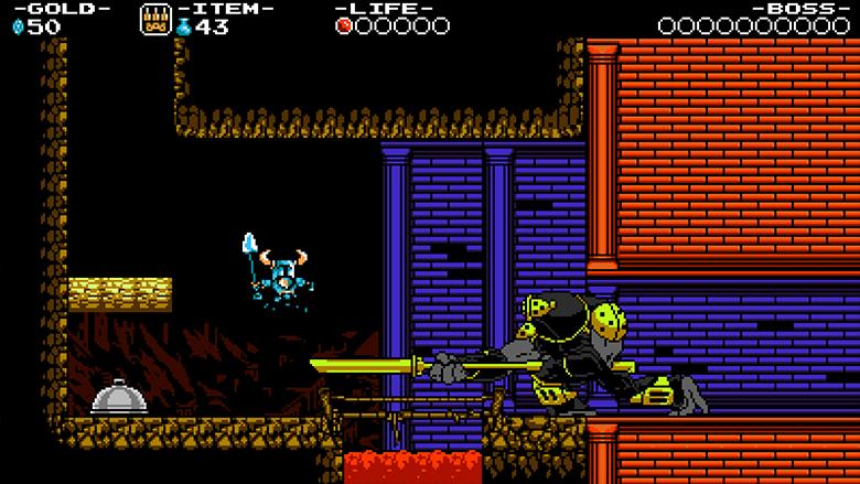 Инди-игра недели: Shovel Knight. Изображение № 7.