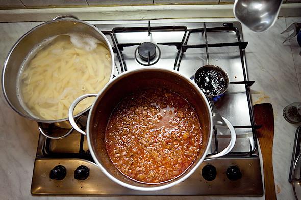 На скорую руку: Блюда за 20 минут. Изображение № 16.