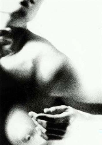 Части тела: Обнаженные женщины на фотографиях 50-60х годов. Изображение № 84.