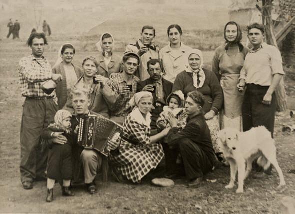 Фотографии из СССР. Изображение № 14.
