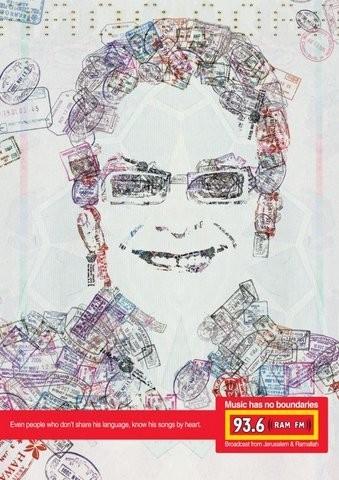 Рисунки из визовых штампов. Изображение № 4.