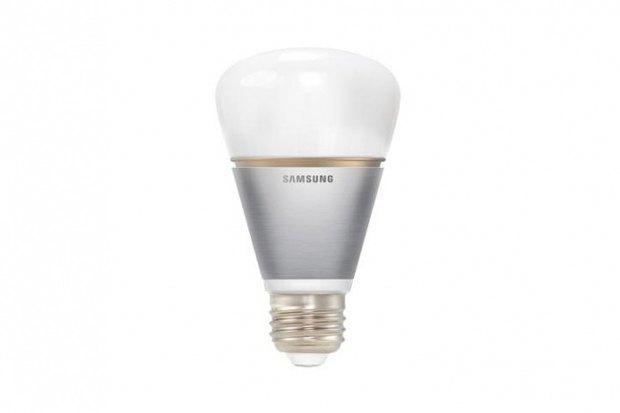 Samsung выпускает серию «умных» ламп. Изображение № 1.