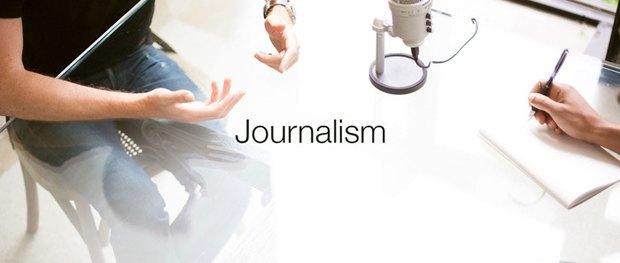На Kickstarter открылся раздел журналистики. Изображение № 1.