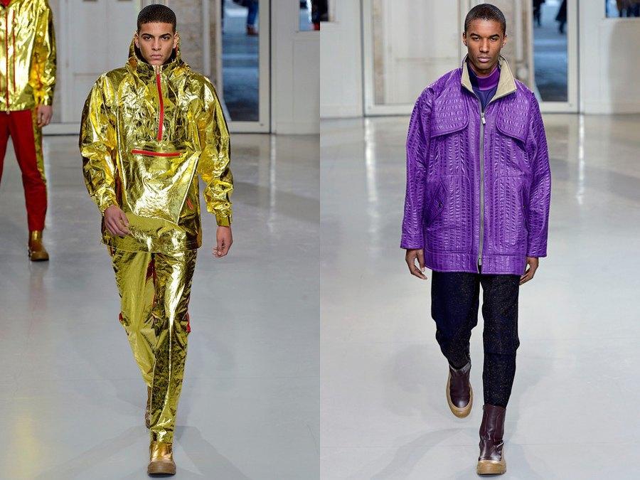 Paris Fashion Week:  День 2. Изображение № 15.