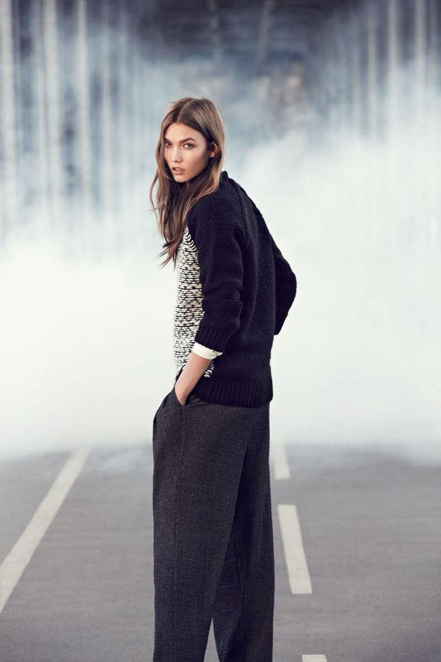 Вышли новые лукбуки Zara, Free People, Mango и других марок. Изображение № 21.