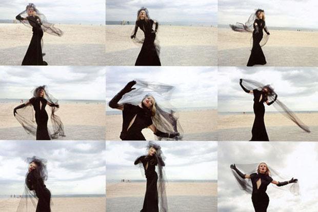 Принесенные ветром: 20 ураганных произведений. Изображение № 42.
