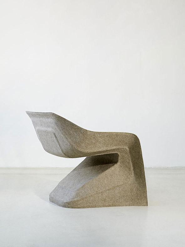 Изображение 7. Мебель из конопли от Werner Aisslinger.. Изображение № 7.