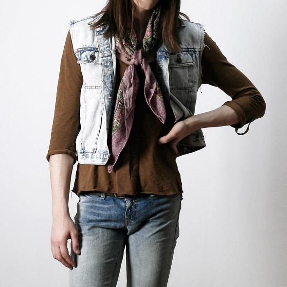 Изображение 11. Гардероб: Майкл Тинтюк, модель, дизайнер, музыкант.. Изображение № 11.