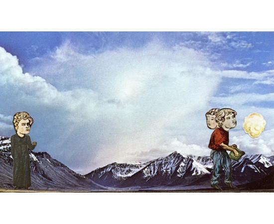 Гид по сюрреализму. Изображение № 199.