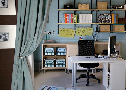 Рабочее пространство – домдля головы. Изображение № 42.