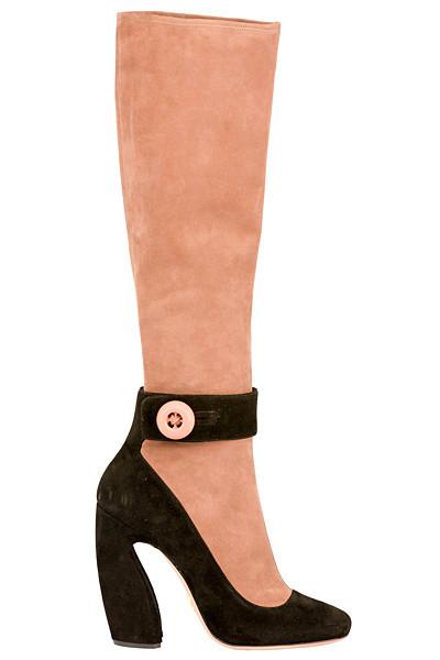 Изображение 85. Лукбуки: Dior, Nina Ricci, Prada и другие.. Изображение № 85.