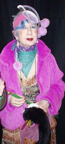 Анна Пьяджи. Модный гардероб. Изображение № 56.