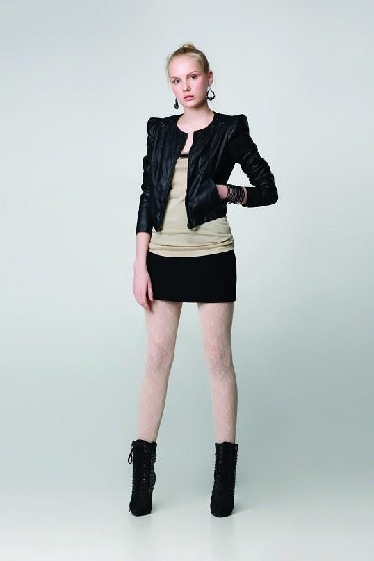 Лукбук: Kira Plastinina FW 2011. Изображение № 21.