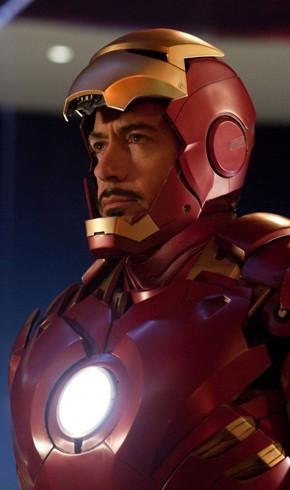 Мстители: Киноистория героев Marvel. Изображение №15.