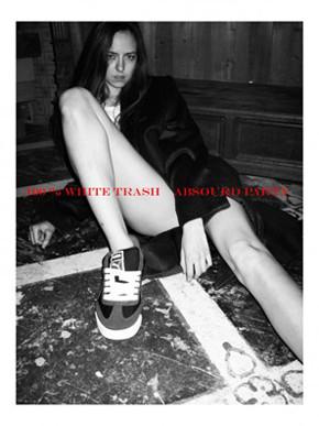 Леся Мята, стилист и основатель магазина Lick the Star. Изображение № 91.