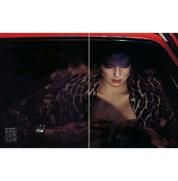 5 новых съемок: Contributor, Exit, Viva!Moda, Vogue, Wu. Изображение № 31.