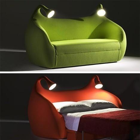 Необычный дизайн обычных вещей. Изображение № 6.
