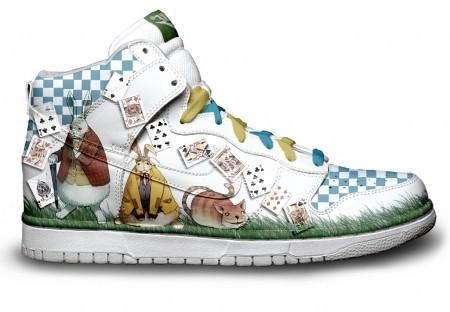 Nike Custom. Изображение № 4.