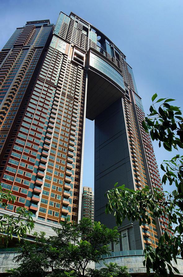 Китай-Гонконг. Изображение № 5.
