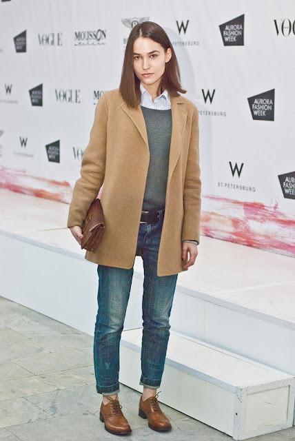 Aurora Fashion Week (2012) - Looks. Изображение № 14.