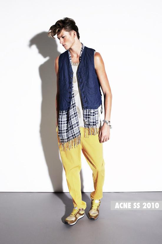 Лукбуки: мужская мода весной. Изображение № 17.
