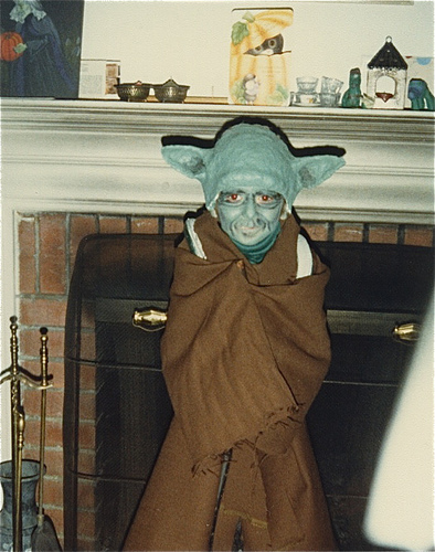 Growing Up Star Wars 1977–1985. Изображение № 6.