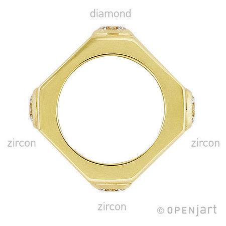 Diamond Inside. Изображение № 1.