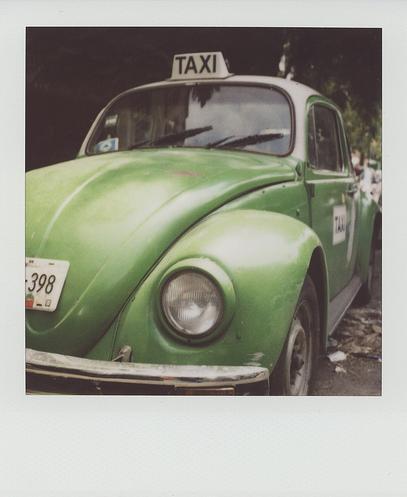 Polaroid cars. Изображение № 48.