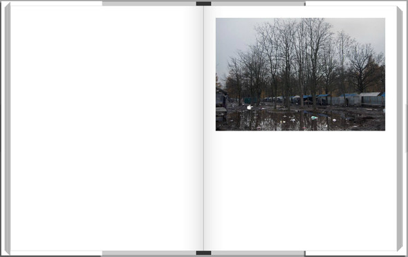 Digital-книга с фотографиями Алексея. Изображение № 56.