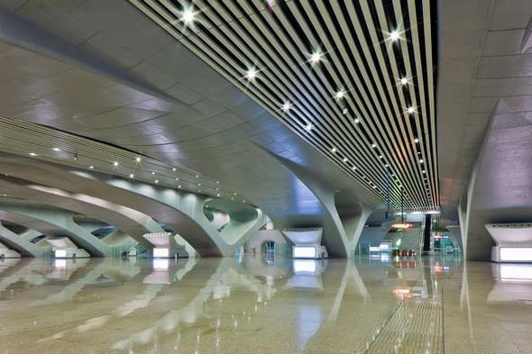 «Летать» на поездах по Китаю стало еще удобнее. Изображение № 4.