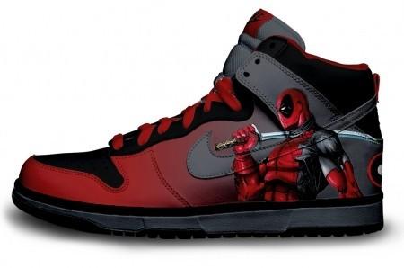 Nike Custom. Изображение № 16.