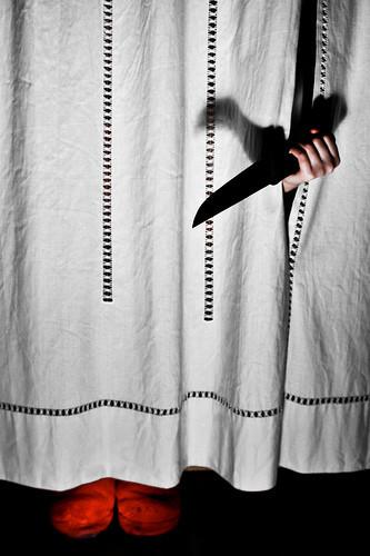Фобии Tiago Ribeiro. Изображение № 12.