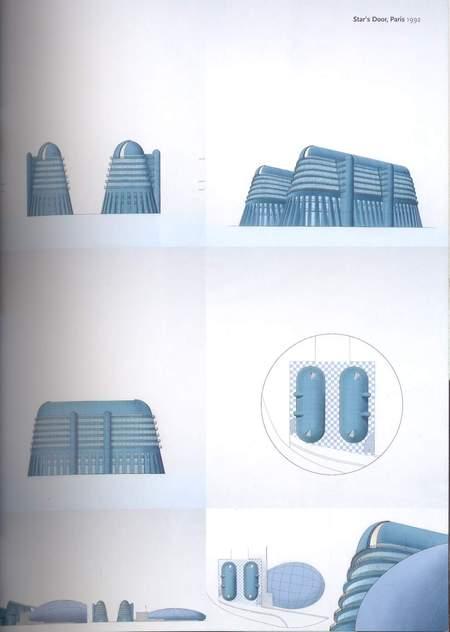 Philippe Starсk book. Изображение № 13.