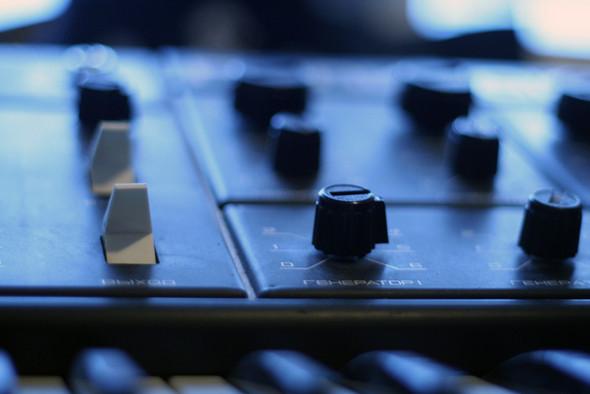 Музыкальная Кухня – DZA. Изображение № 81.