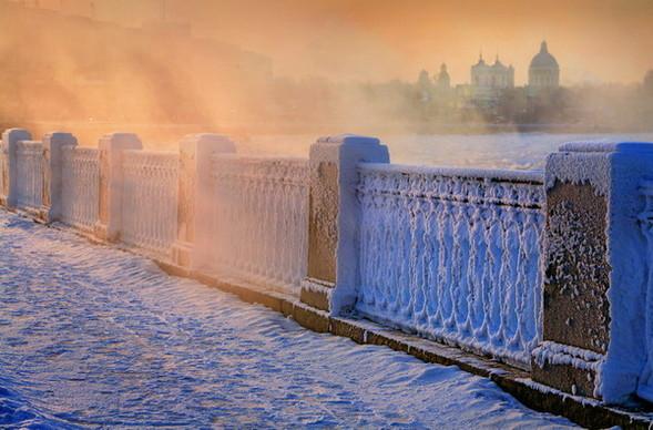 «Потрясающий город» Александра Петросяна. Изображение № 12.