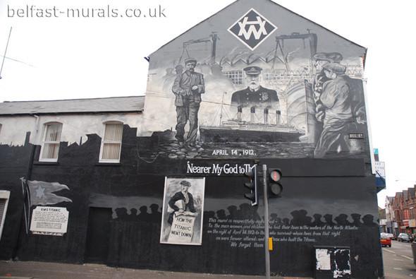 Граффити Ольстера. Изображение № 74.