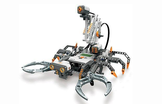 5 причин, почему в LEGO не стыдно играть взрослым. Изображение № 5.