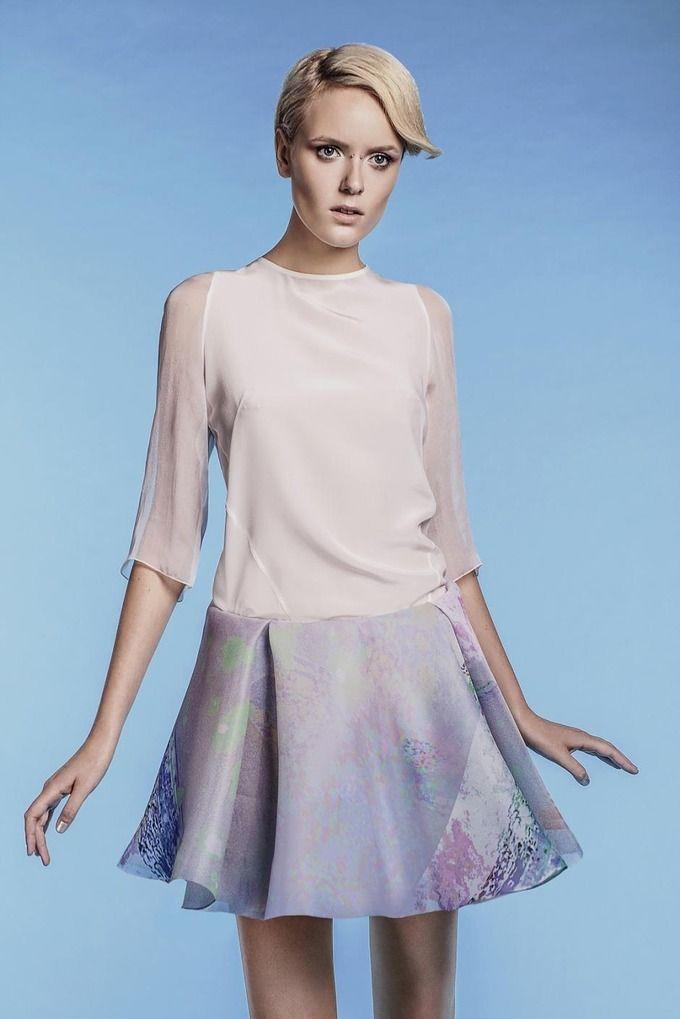 Вышли новые лукбуки Zara, Nasty Gal, Anna October и других марок. Изображение № 25.