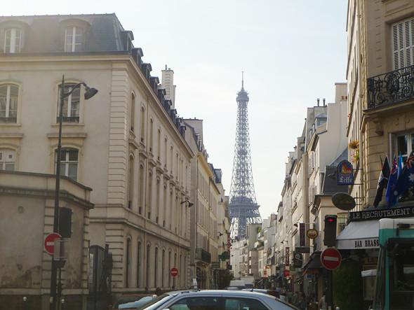 Дневник модели: Первые дни в Париже. Изображение № 7.