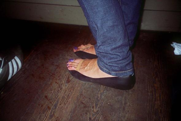 Обувь навечеринках: Udashkin Plus Dva. Изображение № 11.