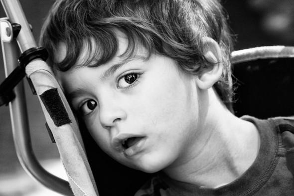 POLEVOY 3. 0: Дети. Part II. Изображение № 30.