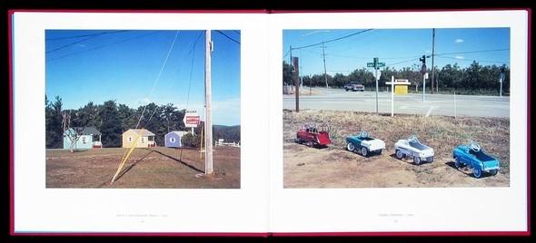 В дороге: 9 фотоальбомов о путешествиях. Изображение № 3.