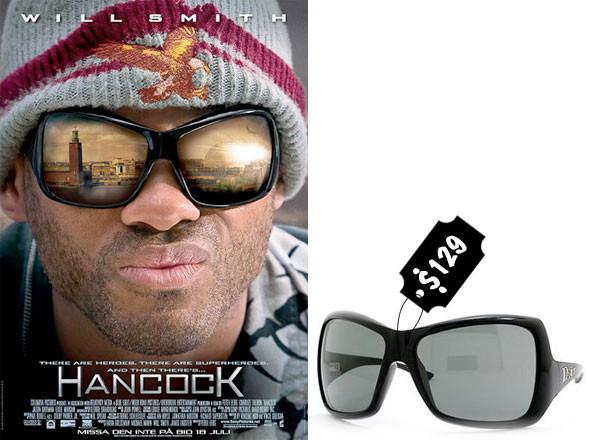 Какие очки носят герои фильмов. Изображение № 6.