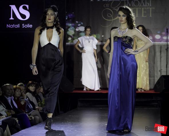 Неделя моды от «Эстет»: осень-2011 (05.10.2011). Изображение № 62.