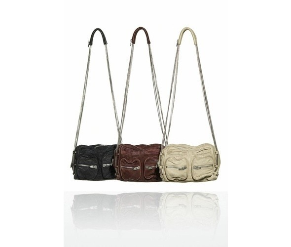 Alexander Wang Resort 2011 Accessories. Изображение № 17.