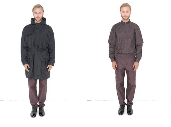 Берлинская сцена: Дизайнеры одежды. Изображение №94.