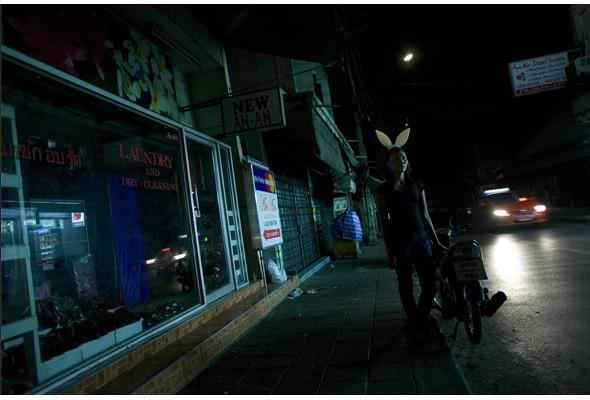 Преступления и проступки: Криминал глазами фотографов-инсайдеров. Изображение №70.