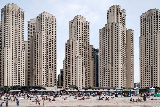 Фотограф: Ieva Saudargaite / Здание: JBR Beachside (Дубай, ОАЭ) / Бюро:  Wimberly Allison Tong & Goo / Категория: «Чувство места». Изображение № 17.