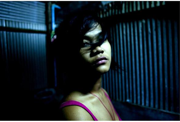 Преступления и проступки: Криминал глазами фотографов-инсайдеров. Изображение №73.